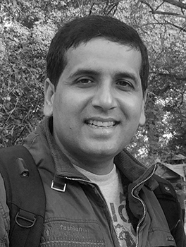 Arjun Kharel, PhD