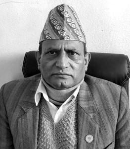 Bhim Prasad Subedi