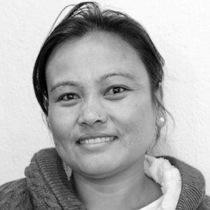Manju Gurung